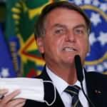 Brezilya lideri Bolsonaro hastaneye kaldırıldı