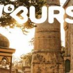 Bursa'nın turizm merkezleri 'GoBursa' ile avucunuzun içinde