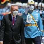 Cumhurbaşkanı Erdoğan: İl ziyaretlerimize yeniden hız verdik