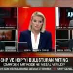 Diyarbakır ile İzmir mitingleri hakkında çarpıcı tespit