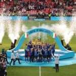DSÖ, Euro 2020'deki kalabalıkları eleştirdi