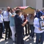 Fatma hemşire, nöbette kalp krizinden hayatını kaybetti