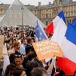 Fransa'da son 24 saatte 27 bin 934 yeni vaka