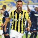 Gökhan Gönül'den yeni takımına 2 yıllık imza!