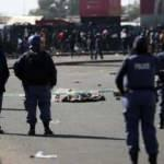 Güney Afrika'da şiddet olayları büyüyor: Ölü sayısı 212 oldu