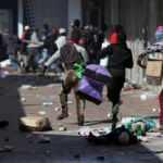 """Güney Afrikalı vatandaşlara çalıntı mallar için """"satın almayın"""" uyarısı"""