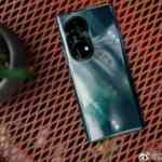 HarmonyOS işletim sistemli Huawei P50 fotoğrafları sızdırıldı