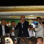 İçişleri Bakanı Soylu, Rize'de 15 Temmuz programında konuştu