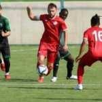 Kocaelispor, Fraport TAV Antalyaspor'u tek golle geçti