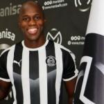 Manisa FK, Dever Orgill'i resmen duyurdu