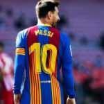Messi ile 5 yıllık anlaşma sağlandı!