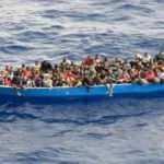 MSB duyurdu: Tunus kıyılarına sürüklenen teknedeki 80 göçmen kurtarıldı
