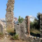 Naula Antik Kenti'nden tepki çeken görüntüler
