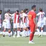 Samsunspor, Kayserispor'u tek golle geçti!