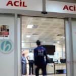 Sivas'ta askeri araç devrildi, 3 asker yaralandı