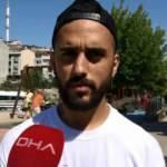 Sultangazi'de trajikomik olay: Hırsızları yakaladı, işinden oldu!