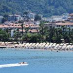 Turizmciler bayram tatili yoğunluğundan memnun