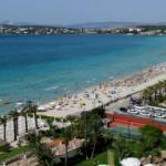 Ünlü tatil merkezi bayramda milyonlarca tatilciyi ağırlayacak