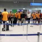 Yunanistan'da Galatasaray'ı şoke eden tavır! Test krizi...