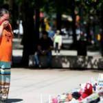 Yerli topluluğundan Kanadalılara davet: Birlikte yeni isimsiz çocuk mezarı arayalım