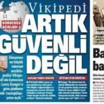 19 Temmuz Pazartesi 2021 Gazete manşetleri - Kurucusu açıkladı: Artık güvenli değil