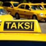 400 taksi bağlanmıştı: Sebebi rantmış!