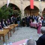 9 yaşındaki Nida Su'dan Cumhurbaşkanı Erdoğan'a şiir