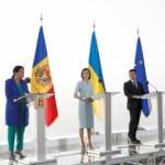 AB Konsey Başkanı'ndan Batum'da kritik zirve: 3 ülke lideri katıldı