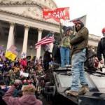 ABD'de 6 Ocak Kongre baskınıyla ilgili mahkemeden emsal karar