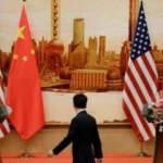 ABD'nin Çin'le müzakerelerde yeni kozu belli oldu : İran