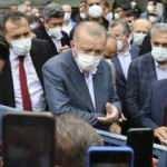 Ahmet Hakan: Erdoğan'ın programının binde birini icra etsem ayakta uyurum