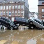 Almanya'da sellerde can kaybı 176'ya yükseldi