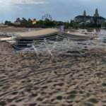 Antalya'da hortum sahili vurdu: 6 yaralı