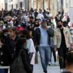 Avrupa'da kapanma geri mi geliyor? Korkutan yükseliş