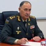 Azerbaycan Genelkurmay Başkanı Kerim Veliyev oldu