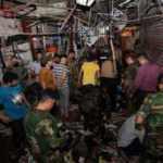 Bağdat'ta halk pazarında patlamada ölü sayısı 35 oldu