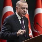 Başkan Erdoğan işaret etti: Çöplüğe dönen mecra temizlenecek!