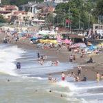 'Batı Karadeniz'in incisinde tatilci yoğunluğu
