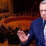 Hiçbir problemi çözemeyen BMGK, Erdoğan'ın çözüm önerisini kınadı