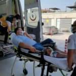 Bir bayram klasiği! Bursa'da 89 acemi kasap hastanelik oldu