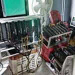Bitcoin madencisi elektrik çarpması sonucu öldü