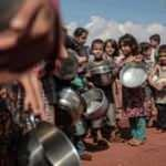 BM temsilcisinden Suriye için şok rapor: 10 kişiden 9'u aç