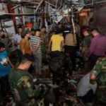 BMGK'dan Bağdat'taki terör saldırısına kınama