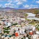 Kent adeta kavruldu! 49.1 derece sıcaklık ile Türkiye rekoru kırdı