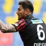 Diego Angelo ile yollar ayrıldı!