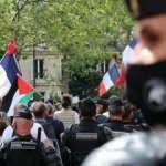 Fransa, Kovid-19'la mücadele yasa tasarısını değişikliklerle kabul etti