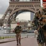 Fransa'da güvenliği harekete geçiren terör alarmı!