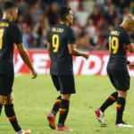 Galatasaray'da 3 yıldızla yollar ayrılıyor!