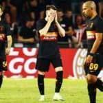 Galatasaray'ı yerden yere vurdular!