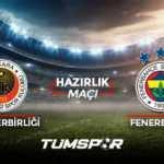 Gençlerbirliği Fenerbahçe maçı ne zaman saat kaçta hangi kanalda? FB Gençler maçı 11'leri!